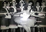 Melody Maids, 1967 & the Ballerina's Birthday