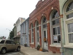 Hutto Main Street