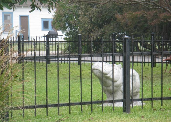 Guard Hippo