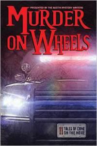 Austin Mystery Writers' New Crime Fiction Anthology