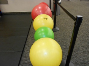 046 balls