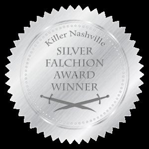 silver falchion emblem